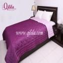 Qilila: Đơn giản – tinh tế từ sản phẩm chăn ga gối thêu tay